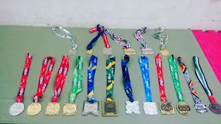 Registrense Jefferson conquista o vice Campeonato Pan Americano de Jiu-Jitsu Esportivo em SP