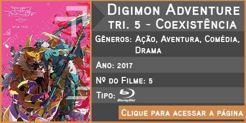 Digimon Adventure tri. 5 - Coexistência