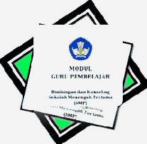 Kumpulan Modul GP BK SMP Dari Modul A Sampai Modul J