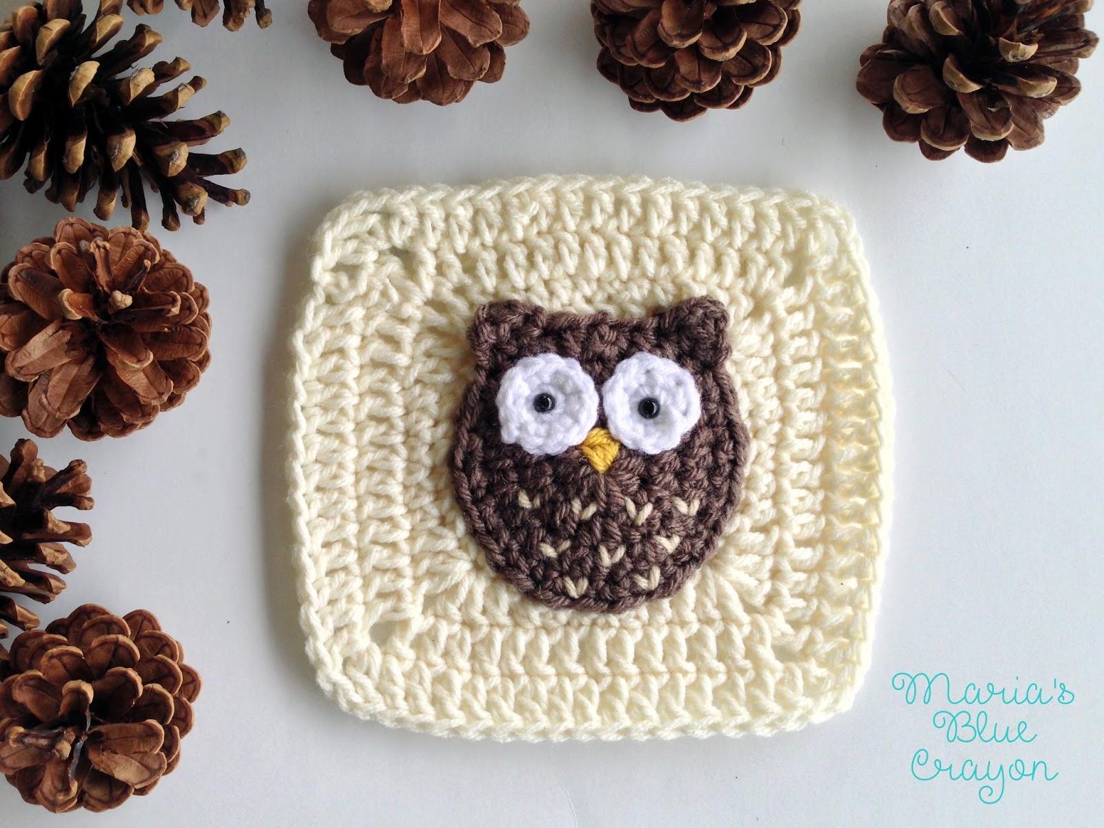 Charming Owls Free Crochet Patterns | 1200x1600
