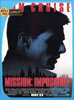 Mision Imposible 1 1996 HD [1080p] Latino [GoogleDrive] DizonHD
