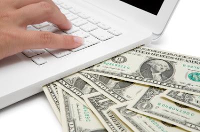 ganar dinero on line