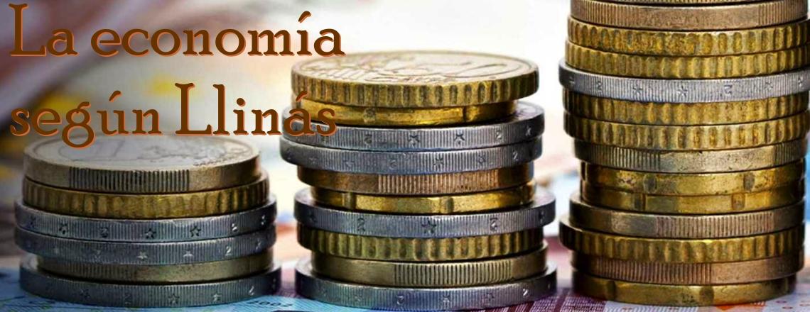 Leyendo la economía de Rodolfo Llinás