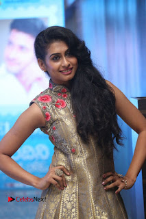 Actress Nithya Naresh Pictures at Nandini Nursing Home Audio Launch  0007.JPG