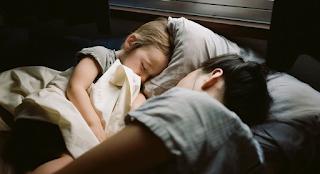 6 πράγματα που κάθε γονέας πρέπει να γνωρίζει για τα παιδιά και τον ύπνο