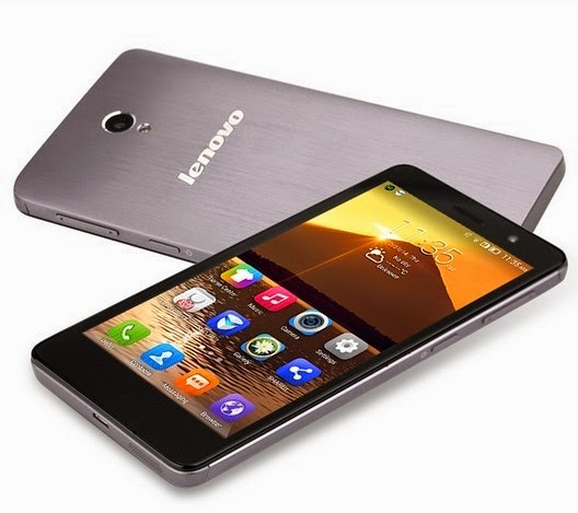 Lenovo's New Super Fast And Powerful Smartphone