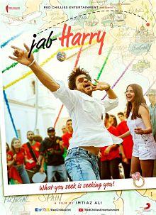 Sinopsis pemain genre Film Jab Harry met Sejal (2017)