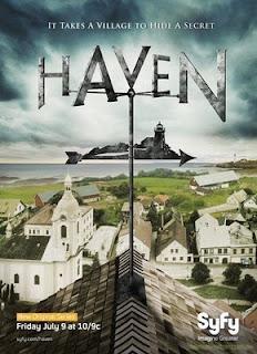 Assistir Série Haven Online Legendado