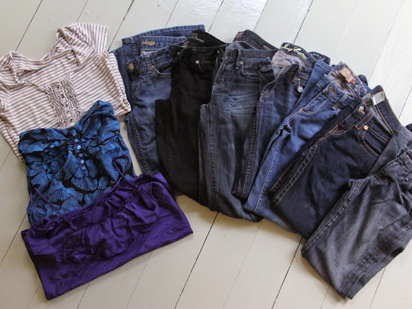the best deal on designer jeans ever {you won't believe the price!}