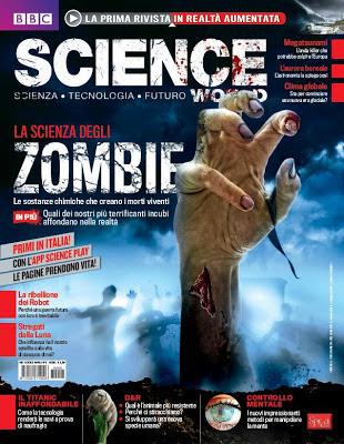 BBC Science Italia #6