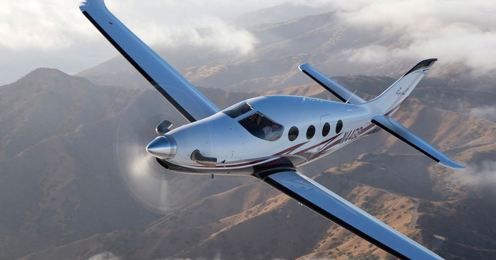 Jet Sales Center: New Epic E1000 - Worlds Fastest Turbo-Prop