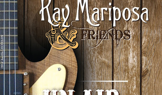 Kay Mariposa - Le Blog Officiel