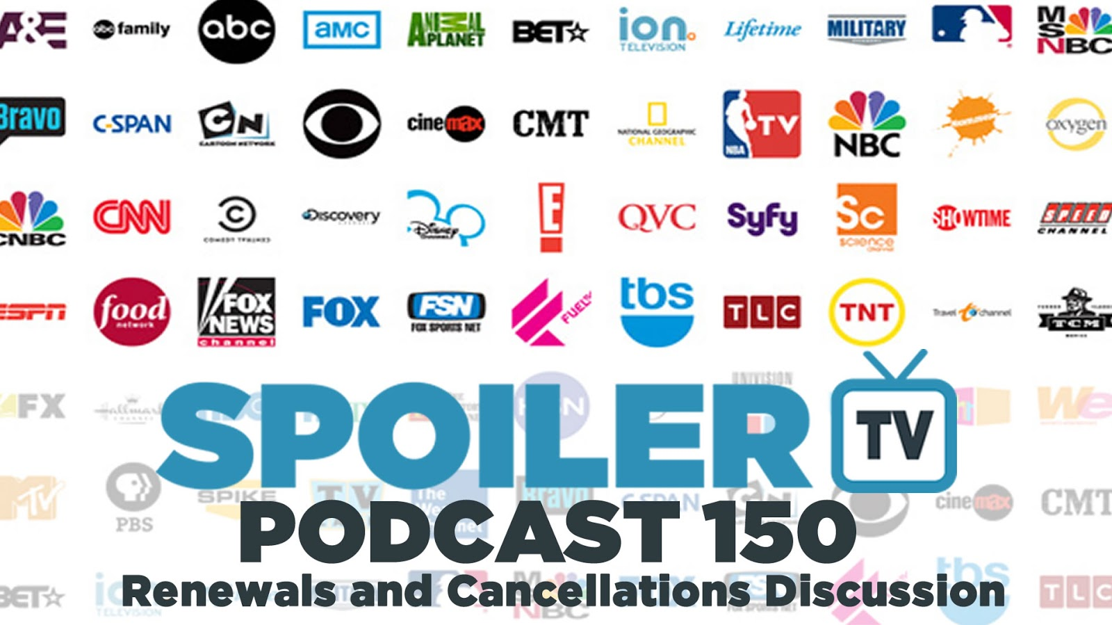 STV Podcast 150 - Renewals and Cancellations Discussion