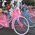 """""""Sepeda Tua Yang Kekinian Di Kota Tua"""""""