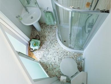 Dise o de interiores peru decoraci n de ba os peque os y for Diseno de interiores para banos pequenos