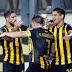 Peñarol vs The Strongest EN VIVO ONLINE Por la fecha 6 de la Fase de Grupos / Copa Libertadores