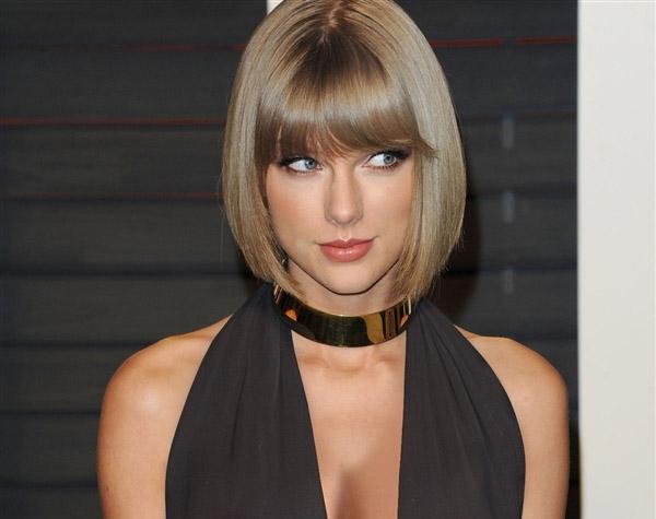 Taylor Swift, Michell, Michell Hilton em Curitiba