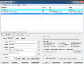 mp3tag software free download full version