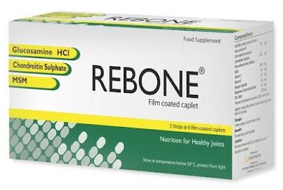 Harga Rebone Terbaru 2017 Obat Osteoarthritis