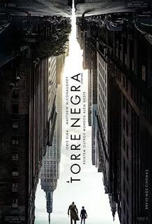 A Torre Negra - filme