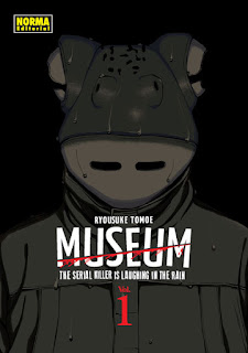 """Museum"" de Keishi Otomo."
