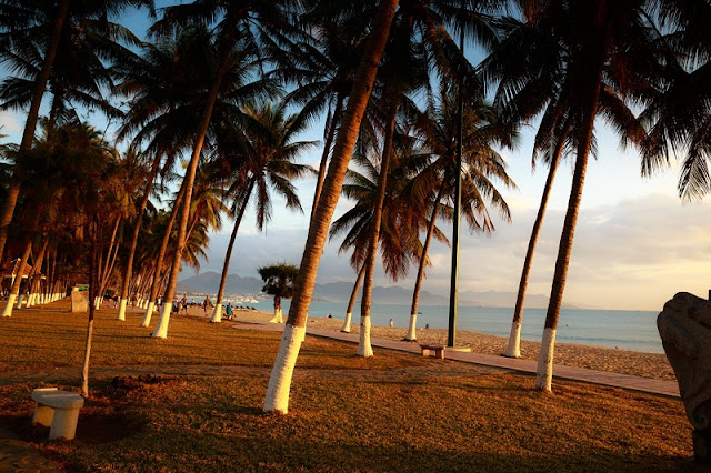 The reasons to decide on an immediate trip to Nha Trang 1