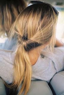 มัดผม