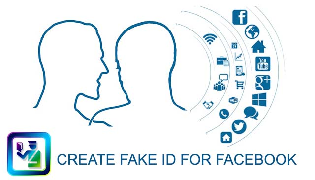 How To Create Fake ID For Facebook Account Verification ~ TheTechSky