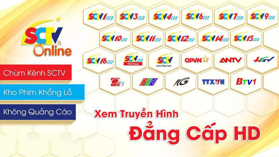 Truyền hình cáp SCTV
