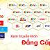SCTV Bình Thuận - Đăng ký truyền hình cáp SCTV