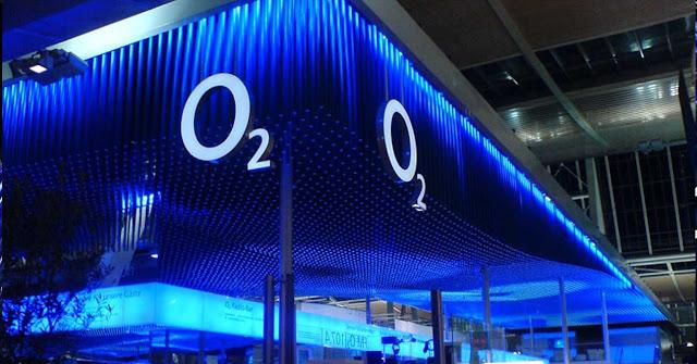O2 cuota de clientes