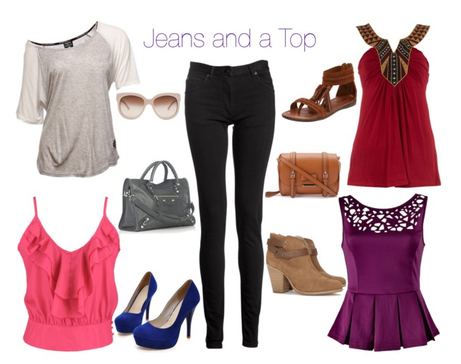 first date outfit - photo #32