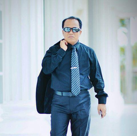 Herawansyah Duda PNS Bengkulu cari istri sholehah