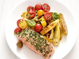 5 Makanan Anti Aging Untuk Wanita