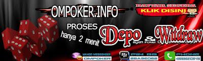 Agen Judi Poker Online Terpanas 2017