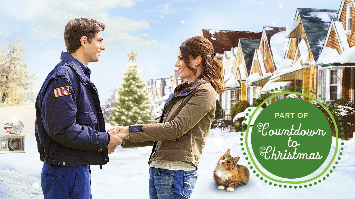 Hallmark Channel\'s \'Countdown to Christmas\' Must-Sees - Eclectic Pop
