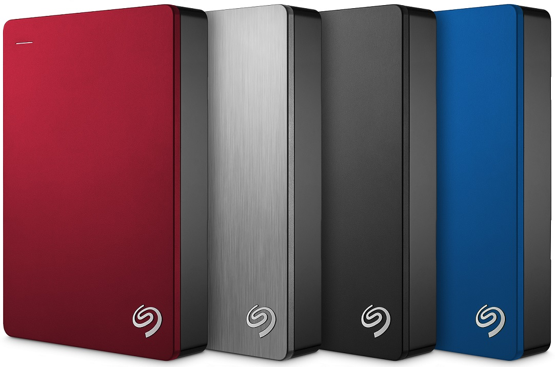 Seagate launches 'world's highest capacity' USB 3.0 portable drive