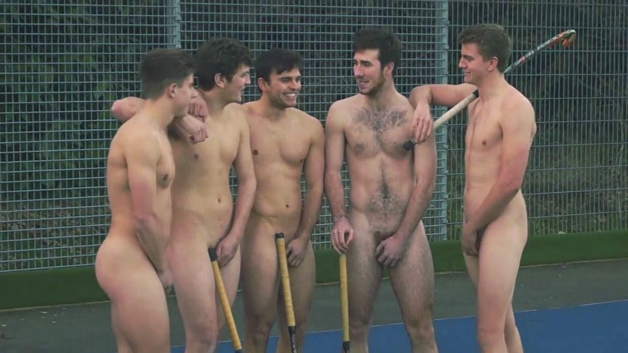 New hampshire's nudist park