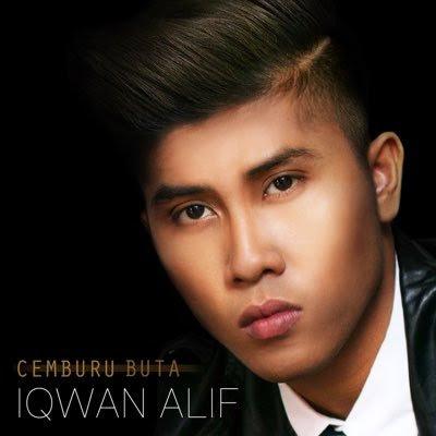 Iqwan Alif - Cemburu Buta