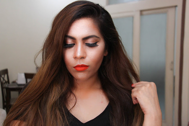 bronze makeup, delhi blogger, Faces Highlighters, Full Face Using Only Highlighters Challenge, glowing makeup, glowing skin, how to use liquid highlighters, indian blogger, only highlighters, beauty , fashion,beauty and fashion,beauty blog, fashion blog , indian beauty blog,indian fashion blog, beauty and fashion blog, indian beauty and fashion blog, indian bloggers, indian beauty bloggers, indian fashion bloggers,indian bloggers online, top 10 indian bloggers, top indian bloggers,top 10 fashion bloggers, indian bloggers on blogspot,home remedies, how to
