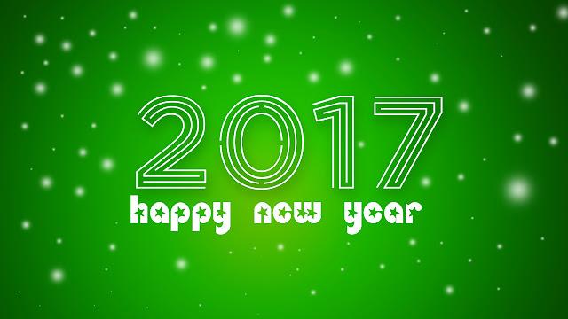 أجمل صور رأس السنة الميلادية 2017
