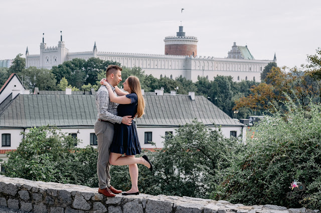 woolenfotografia, Lublin, Stare miasto lublin, zamek lubelski