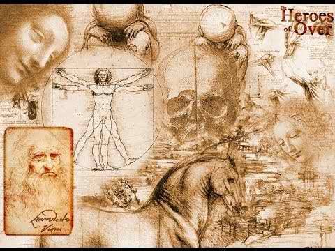 The Date of The End of The World Hidden In Da Vinci's The Last Supper Finally Decoded