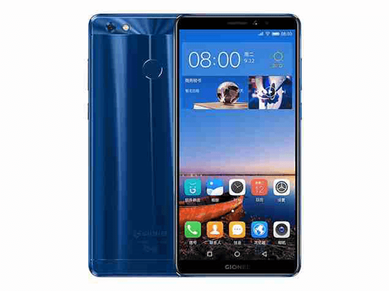 Gionee M7 Power With HD+ 18:9 Screen Now Official Too!