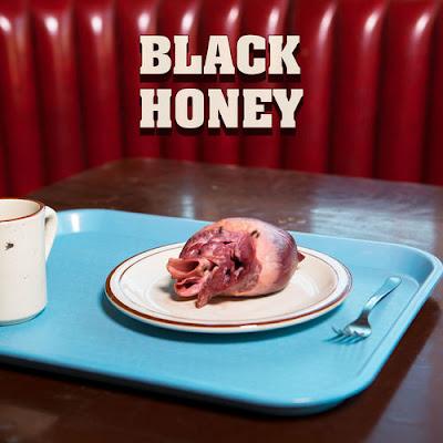 """BLACK HONEY """"Hello Today"""""""