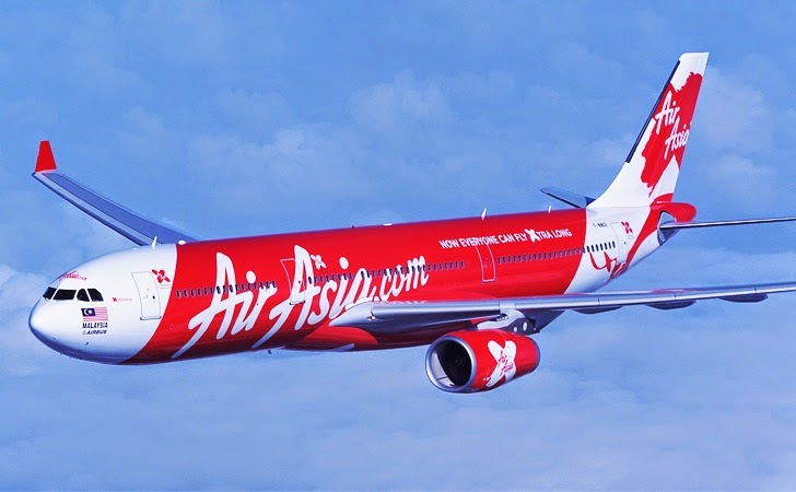 AirAsia Indonesia Flight QZ 8501 : Cyber Criminals use missing Flight QZ 8501 mystery as Bait