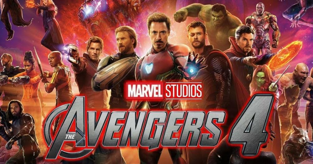 Download Avenger End Game Subtitle Indonesia HDCAM - Akuta ...
