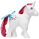My Little Pony Moondancer 35th Anniversary Unicorn and Pegasus Ponies G1 Retro Pony