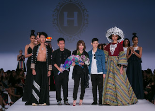 Fashion Week Hirun Bangkok