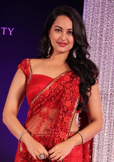 Sonakshi Sinha Hot Photo
